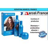 Keratina Marcel France Sin Formol Kit 1 - mL a $120