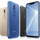 Huawei Mate 20 Lite 64gb/4gb Ram Pantalla 6.3''