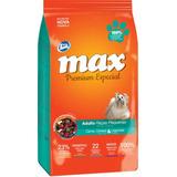 Max Adulto Razas Pequeñas X 15k Sabo - kg a $10667