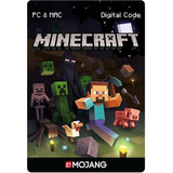 Minecraft Premium Pc / Java Edition 100% Privada A Tu Email