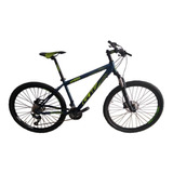 Bicicleta Hyena Gw Rin 27.5, Componentes Shimano, 27 Veloc,