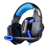 Diadema Gamer Pro Compatible Xbox One Y Ps4 Todos Los Colore
