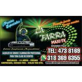 Alquiler Sonido, Dj, Miniteca, Económica Whatsapp 3183696355