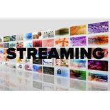 Plataformas Streaming Online