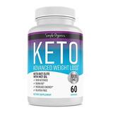 K*e-to Advanced Organics - Unidad a $832