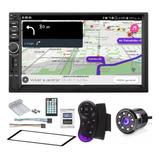 Radio Pantalla 7tactil Bluetooth 2020+camara Mirrorlink Hd