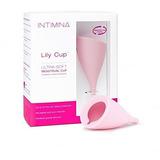 Copa Menstrual Lily Cup De Intimina, Talla A, Rosado