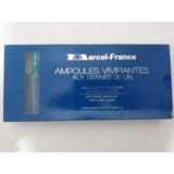 Ampolletas Revitalizantes Marcel France - mL a $399