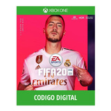 Fifa 20 Microsoft Xbox One Full Digital Online Multijugador
