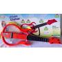 Mi Primera Guitarra Eléctrica Para Niños De 18 Meses + Real