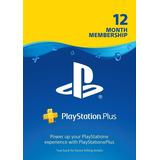 Playstation Psn Plus 420 Dias 1 Año (aprovecha La Promoción)