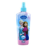 Colonia Splash Frozen - 250 Ml Marca Frozen