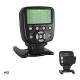Control Transmisor Flash Yongnuo Yn560-tx Ii Para Nikon