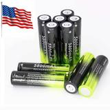Pila / Bateria Recargable 5800-li-ion 18650 3.7v