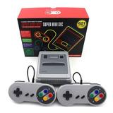 Consola Retro Classic Nintendo 621 Juegos