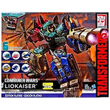 Juguete Hasbro Transformers Generaciones Combinador Wars 20