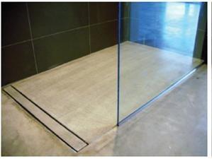 Rejillas para duchas modernas en acero inoxidable 304 for Duchas modernas precios