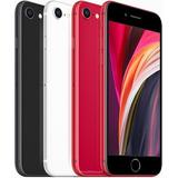 Celular iPhone SE 2020 64gb Nuevo Y Libre