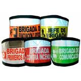 Brazalete Brigaditas - Brigadistas - Brigadista