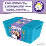 Kit Pequeñin Baby Shower - Unidad a $71992