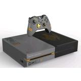 Xbox One 1 Tb Edicion Limitada Call Of Duty Advance Warfare
