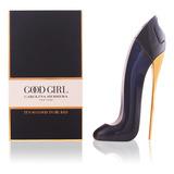 Perfume Carolina Herrera Good Girl Tacon Original 90 Ml