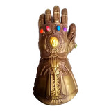 Guante Guantelete Thanos Avengers End Game Infinity War