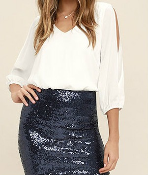 Blusas para mujer Limonni LI1027 Casuales