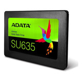 Disco Solido Ssd Adata Su635 240 Gb Laptop 2.5 Y Pc Sata 3