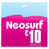 Neosurf 10 Euros Voucher Digital Bet365