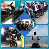 Alquiler De Motos Scooters En San Andrés Islas