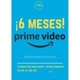 Video Prime