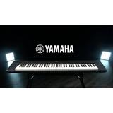 Piano Yamaha Np-32 Combo Mueble, Pedal, Usb, Envío Citimusic