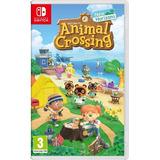 Animal Crossing: New Horizons Nintendo Switch Juego Nuevo