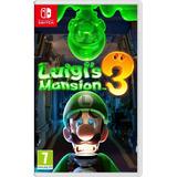 Luigis Mansion 3 Euro Nintendo Switch Envio Gratis