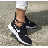 Tenis Zapatillas Deportivos  Roshe Plus Dama Envío Gratis