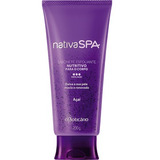 Nativa Spa Jabon Liquido Exfoliante Cp Ac 200g Nativa Spa