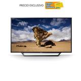 Televisor Sony Full Hd Smart De 48 Con Wi-fi - Kdl-48w657d
