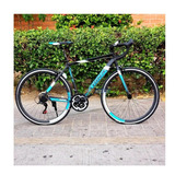 Bicicleta Ruta Trinx R700