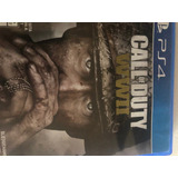 Pelicula Ps4: Call Of Duty: Wwii