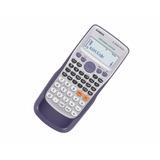 Calculadora Cientifica Casio Fx 570es Plus Original