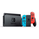 Consola Nintendo Switch 32gb Portatil Hdmi Micro Sd