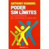 Poder Sin Limites Anthony Robbins