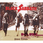 Black Sabbath - Past Lives - Cdx2 Deluxe Edition - Nuevo