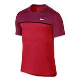 Camisetas Nike Challenger Tenis - New