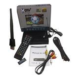 Decodificador Tdt Receptor Tv Digital Antena Youtube Wifi