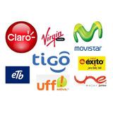 Plataforma Multiservicio Recargas A Celular Pago De Facturas