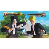 Juego Digital Ps3 Naruto Ultimate Ninja Storm Revolution