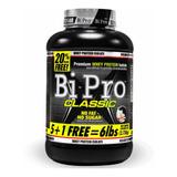 Bi Pro 6lb, Proteína Bipro 6 Libras - L a $31650