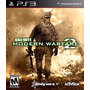 Call Of Duty Mw2 Ps3